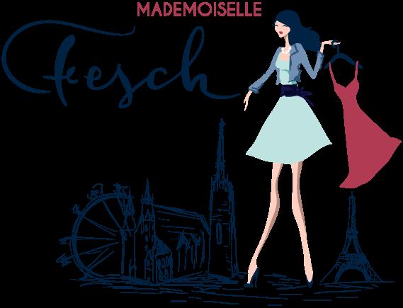 Mademoiselle Fesch Logo